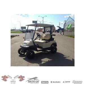 PREOWNED CLUB CAR PRECEDENT ELECTRIC LIFTED @ DON'S SPEED PARTS