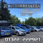 JC Autobreakers Dartford
