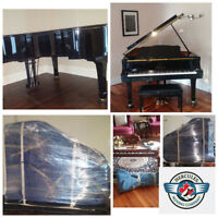 Hercules Piano Moving Specialists