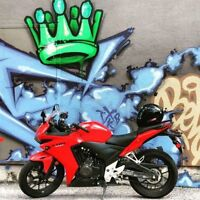 2013 Honda CBR 500R *Motivated to Sell*