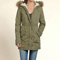 Manteau / Parka / Coat - Hollister / Abercrombie & Fitch