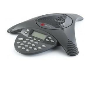 Polycom Conference phone for your office meeting room