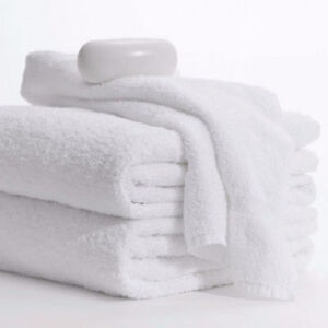 Hotel Quality Towels and Bath Linens For Airbnbs & Rentals