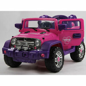 RIDE ON CARS 12 VOLTS WITH REMOTE MINI MOTO DEPOT 514-967-4749 Cornwall Ontario image 4