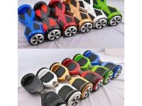 100% CE certified smart balance swegway hoverboard electric scooter