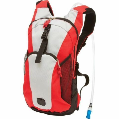 JEELAD 1.5//2// 3L BPA Free Hydration Bladder Water Reservoir for Camping Hiking Backpack Cycling