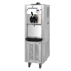 Soft Serve Ice Cream Machine with 1 Hopper . *RESTAURANT EQUIPMENT PARTS SMALLWARES HOODS AND MORE*