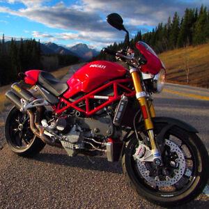 Ducati S4RS