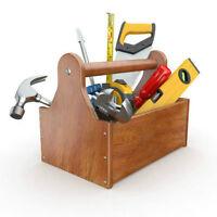 Handyman Available .. Small Jobs