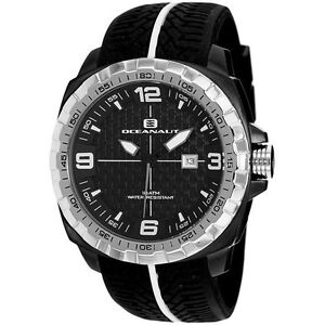 NEW!  Oceanaut Racer OC1110 Men's Watch