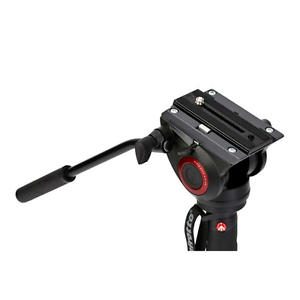 Manfrotto Monopod with fluid head Madeley Wanneroo Area Preview
