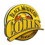 Black Mountain Coins