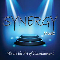 Synergy Music - DJ Service Licensed, Certified, Insured by CDJA
