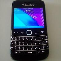 Unlocked Blackberry bold 9790