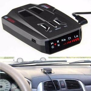 G3 V9 Laser Car Radar Detector 360 - SALE -60%OFF - We Deliver