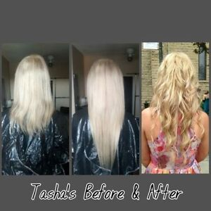 Mobile Tape In Hair Extensions North Shore Greater Vancouver Area image 5