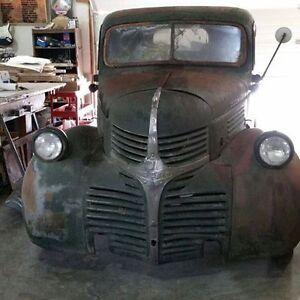 !!! 1946 Dodge !!!