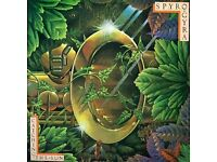 Spyro Gyra Catching The Sun LP for sale £5
