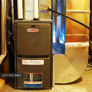 ENERGY STAR Furnaces & Air Conditioners - Renfrew's BEST Prices!