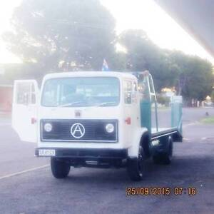 Truck is for urgent sale Minnipa Wudinna Area Preview