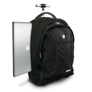 Heys ePac NOTEBOOK BACKPACK on wheels
