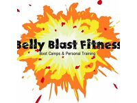 In home personal training in Greater Belfast!