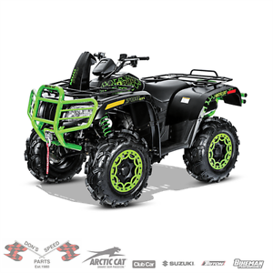 2016 ARCTIC CAT 700 MUDPRO LIMITED P.S @ DON'S SPEED PARTS