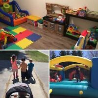 PT / FT / Casual Spaces Available