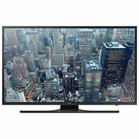 "55"" Samsung Smart 4K UHD Tv Brand New Delivery Included"