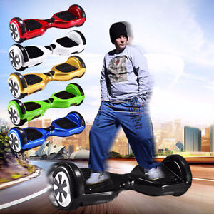Hover Board Scooter Self Balancing Segway - SAMSUNG BATTERIE