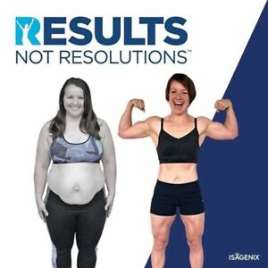 weight loss cleanse by isagenix