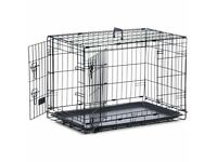 NEED xl dog cage delivered