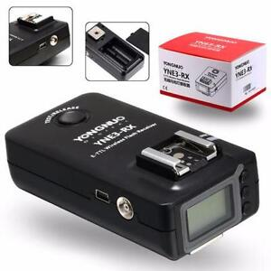 Yongnuo YN-E3-RX E-TTL Wireless Flash Receiver for 600EX-RT
