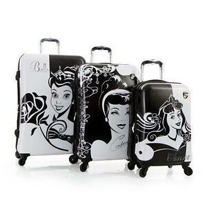 Disney Luggage Ebay