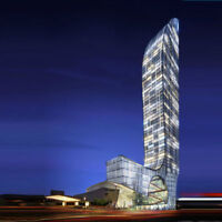 L-Tower - 2 Bedroom and 2 Bathroom For Sale Assignment