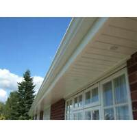 Repair/New/Fascia/Soffit/Siding/Gutters/Insured/Free Quotes