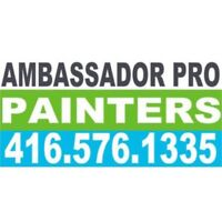 Affordable Painting Services, Professional Home Painters