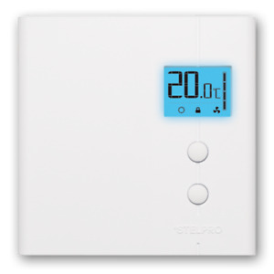 Stelpro Smart Programmable Electronic 4000W Thermostat STE402PW,