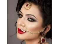 Sahar Makeup & Henna Artist