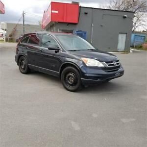 TRS BELLE HONDA CR-V LX AUTOMATIC 4X4 A/C GRPE ELCT TRS PROPRE