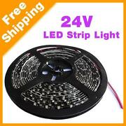 24 LED Strip White