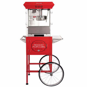 Cotton Candy and/or Popcorn Machine Rental London Ontario image 4