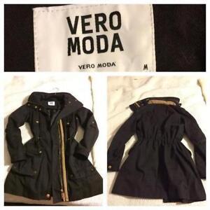 Mendocino Vero Moda Jacket, Size- Medium