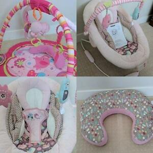 Multiple baby items for sale $39