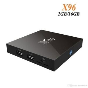 Newest model 2GB Android TV box w/ loaded Kodi.  Best specs! Fort McMurray Alberta image 5