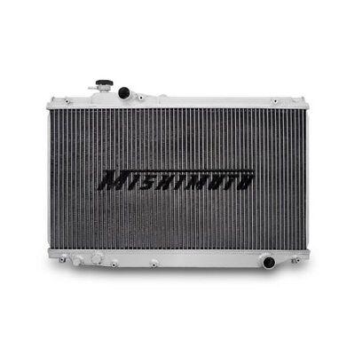 Mishimoto Performance Aluminium Radiator Toyota Supra Turbo MK4 2JZ-GTE MT 93-98