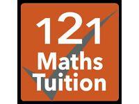 Maths tutor . GCSE 9-1. KS2/KS3/KS4