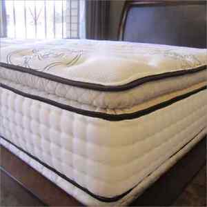Luxury Mattress SALE Fort McMurray QUEEN $220