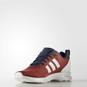 Adidas Women's ZX Flux ADV Smooth Runners (Brand New)