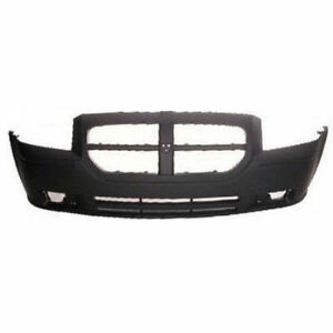 NEW PAINTED 2005-2007 DODGE MAGNUM FRONT BUMPERS +FREE SHIPPING